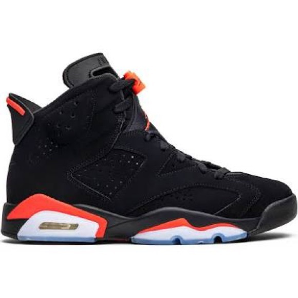 Jordan Shoes - Air Jordan infrared retro 6